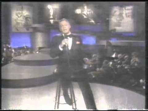 Frank Sinatra 80 anos