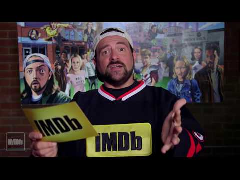 IMDb Exclusive: Kevin Smith Answers Fans' Burning Questions