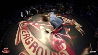 Cercle Underground 2016 - Demo Juge House  - Alesya