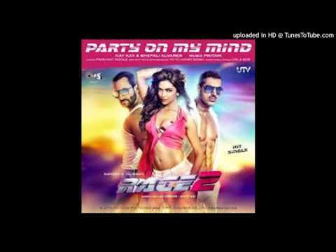 01 - Party On My Mind - K.K, Shefali Alvaris, Yo Yo Honey Singh @ fmw11.com