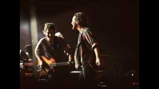 Pearl Jam - Do the Evolution (Monkeywrench Radio, Seattle 1-31-98)