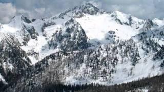 La splendida valle del Tesino