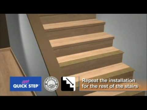 full download quick step stair renovation dublin incizo. Black Bedroom Furniture Sets. Home Design Ideas