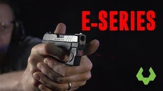 E Series Model Overview