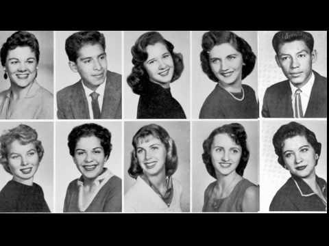 San Fernando 1958 Yearbook