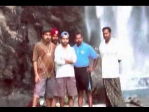 Agasthya mountain Trekking