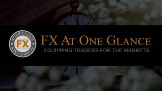 FX At One Glance - Understanding How To Trade Fractals
