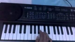 Suno Na Suno Na_Chalte Chalte-Piano(Full Song)