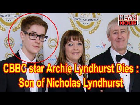 Who Is Archie Lyndhurst S Girlfriend Nethra Tilakuma