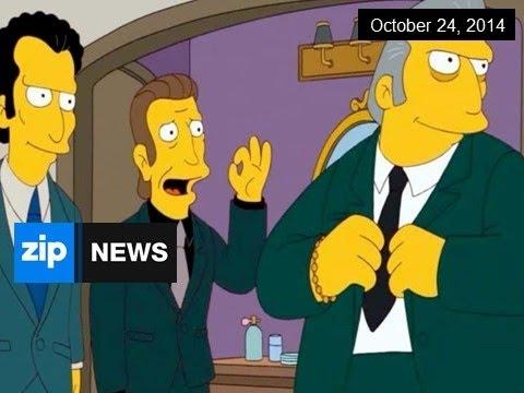 Goodfellas Star Sues Fox  Oct 24, 2014