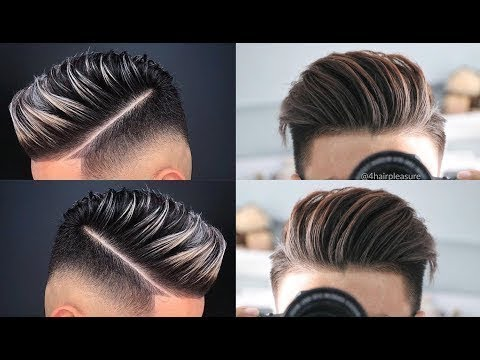 Men S Hairstyles Hairstyles Hair Cute New Look Men S