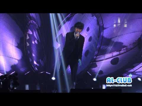 2014.11.29 許廷鏗 「螞蟻」 LIVE @關心妍『說』演唱會2014 (現場版)