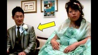 Невеста потеряла память и 8 лет не узнавала жениха. Но он не сдался
