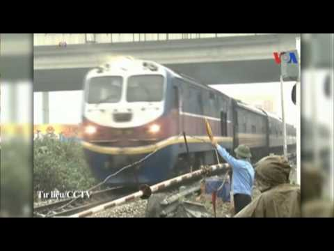 VN-RAILWAY PROJECT-LAOS