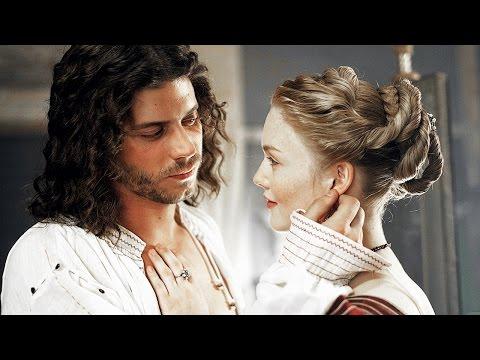 Cesare & Lucrezia | Vampire Smile