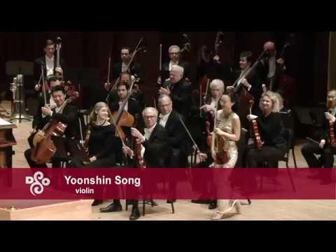 BARTÓK Violin Concerto No.  2