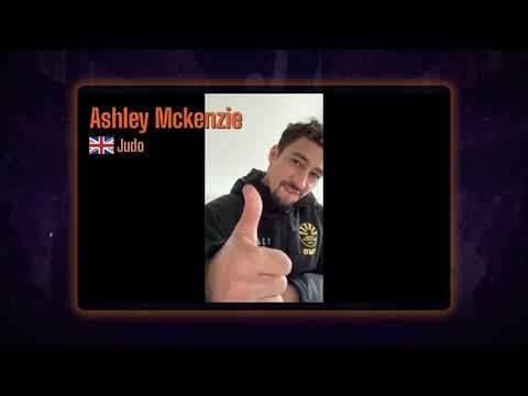 Meet the Athletes - Ashley Mckenzie | 2nd Ludus Star Championships