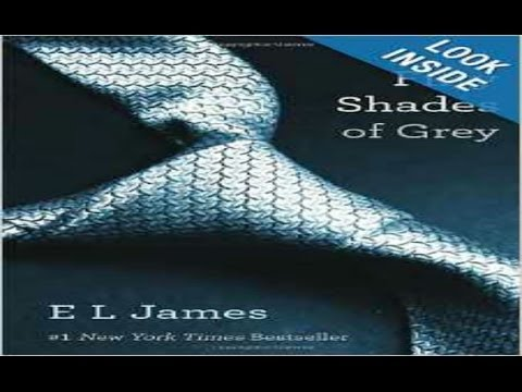 50 Shades Of Grey Book One