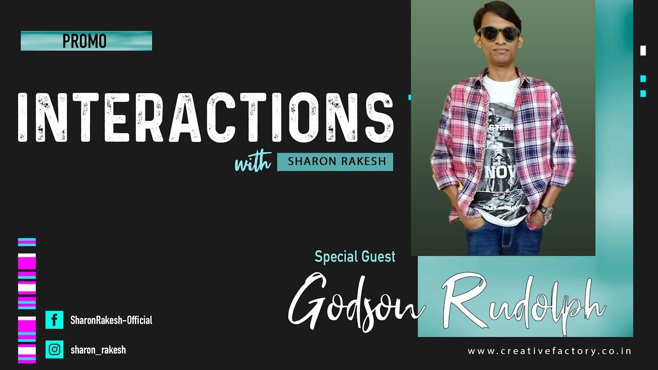 Interaction with Godson I Promo