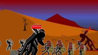stick war music  Resimi