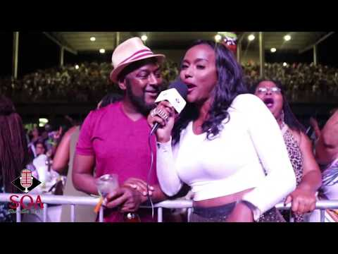 Beres Hammond Live  in Atlanta