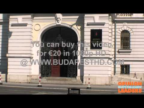 Hungarian Central Statistical Office entry new