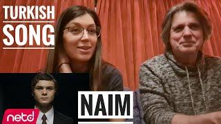 NAIM Song REACTION  Eypio  Turkish Song