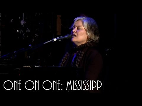 ONE ON ONE: Paula Cole  Mississippi May 1st, 2016 City Winery New York