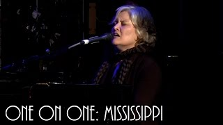 ONE ON ONE: Paula Cole - Mississippi May 1st, 2016 City Winery New York