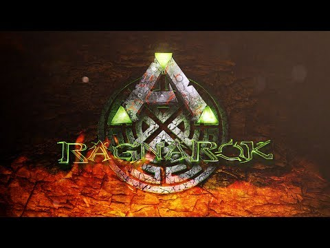 ARK: Survival Evolved - Ragnarok Official Trailer!
