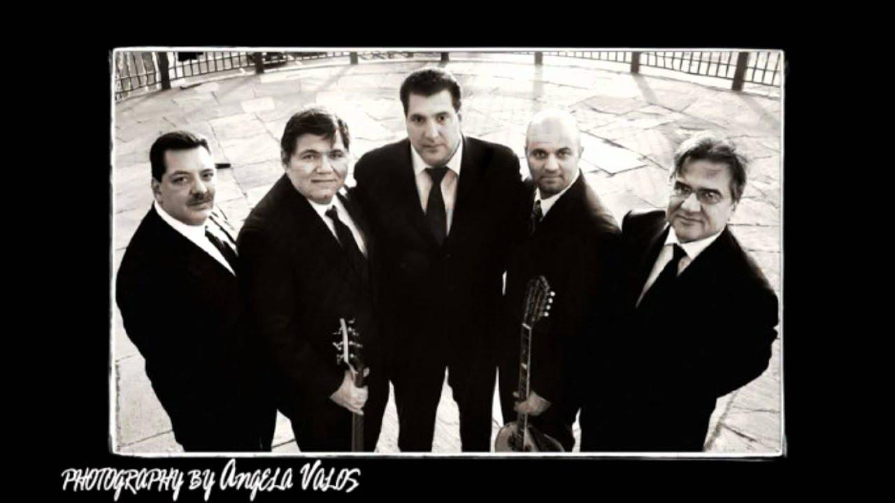 Greek Wedding Band In New York NY MusicalFantasia Mike Stoupakis