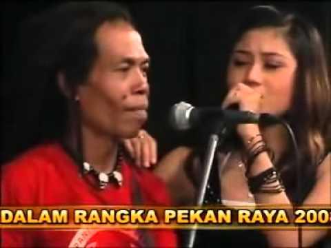 ''KANDAS'' Anjar Agustine Feat Sodiq  MONATA