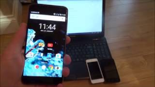 How To Share Your Mobile Cell Phone Internet Connection