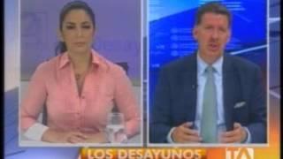 Los Desayunos 24 Horas, miércoles 14 de mayo 2014
