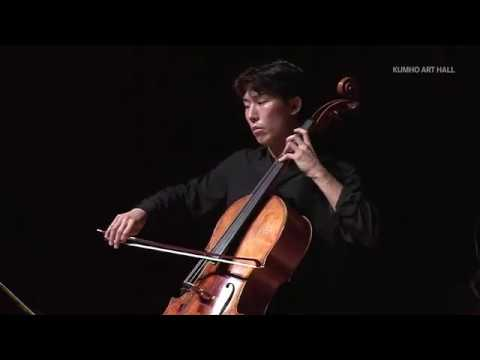 [아름다운 목요일]  Arirang(arranged by Niu Niu) / Niu Niu Piano Tae Guk Mun Cello
