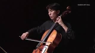 [아름다운 목요일]  Arirang | Niu Niu, Piano/Arrangement & Tae Guk Mun, Cello