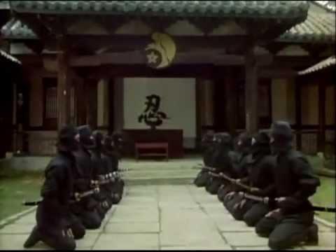 Sakura Killers: the evil ninja clan