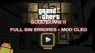 Gta 3 Lite Apk Download