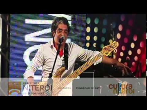 Palco Niterói Discos na Festa Nacional da música