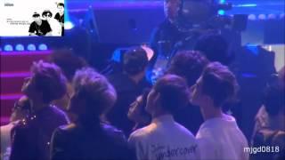 Download Video 160217 iKON reaction to YG ( WIN ) @ gaon chart kpop awards 2016 MP3 3GP MP4