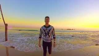 The Edge of Light (Promo) - Derek Jameson
