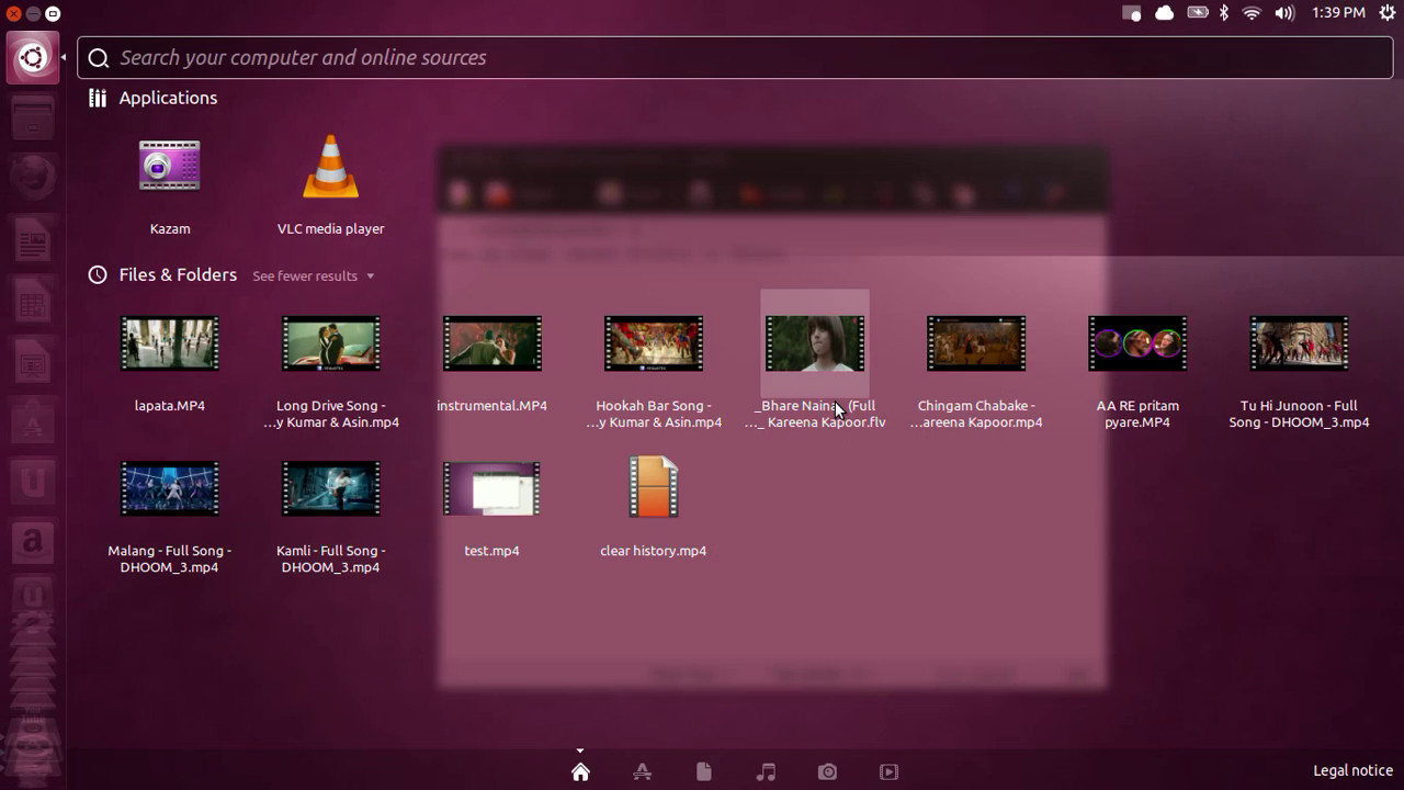 How To Clear Recent History In Ubuntu ....:)