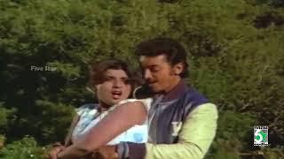 Naanthan Songs   Ram Lakshman Movie   Kamal Haasan   Sripriya