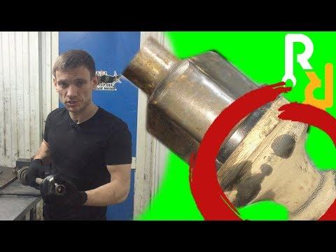 Как не попасть на привод? Пыльник внутренний правого привода замена. Логан, Ларгус. | Видеолекция#2.