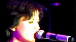 The Cranberries - Dreaming My Dreams (Live in Singapore 2012)