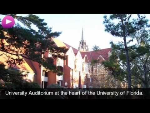 University of Florida Wikipedia travel guide video. Created by http://stupeflix.com