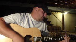 Justin Moore - Backwoods (Cover)