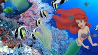 Under The Sea 【リトル・マーメイド】 thumbnail