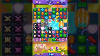 Candy Crush Friends Saga Level 218 NO BOOSTERS  A S GAMING
