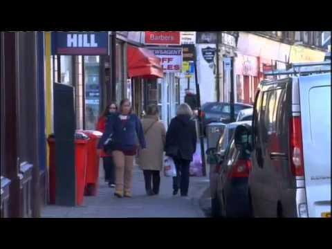 Galegos no mundo - Programa 58: Glasgow